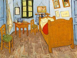 Gogh.chambre-arles